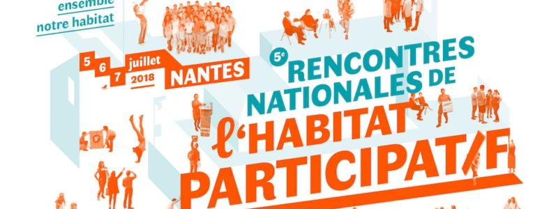 Rencontres nationales habitat participatif